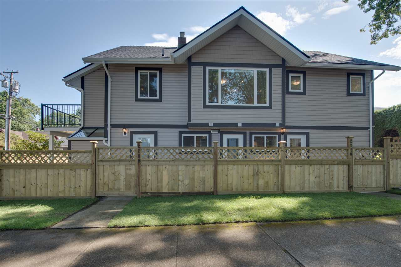 Detached at 195 W 12TH AVENUE, Vancouver West, British Columbia. Image 4