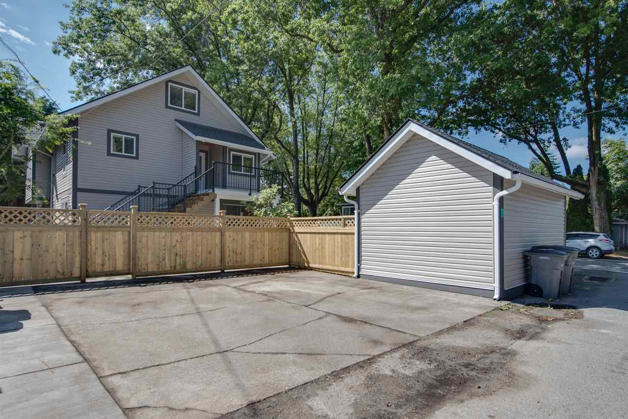 Detached at 195 W 12TH AVENUE, Vancouver West, British Columbia. Image 7