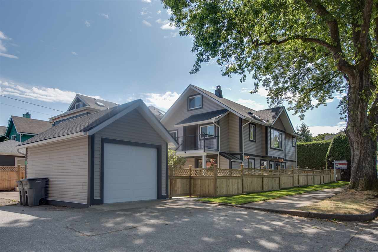 Detached at 195 W 12TH AVENUE, Vancouver West, British Columbia. Image 8