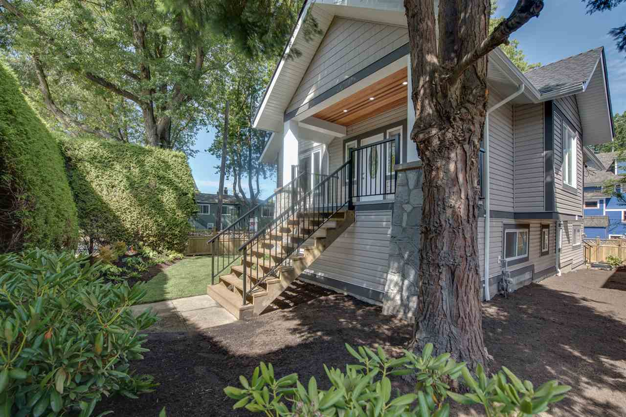 Detached at 195 W 12TH AVENUE, Vancouver West, British Columbia. Image 9