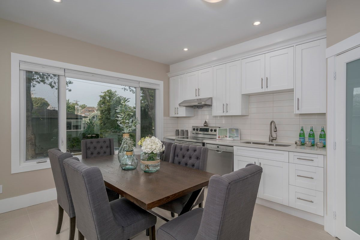 Detached at 195 W 12TH AVENUE, Vancouver West, British Columbia. Image 14