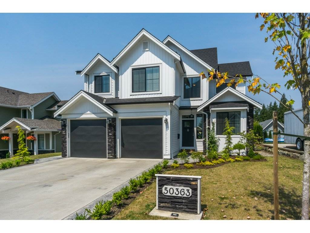 Detached at 50363 KENSINGTON DRIVE, Chilliwack, British Columbia. Image 1