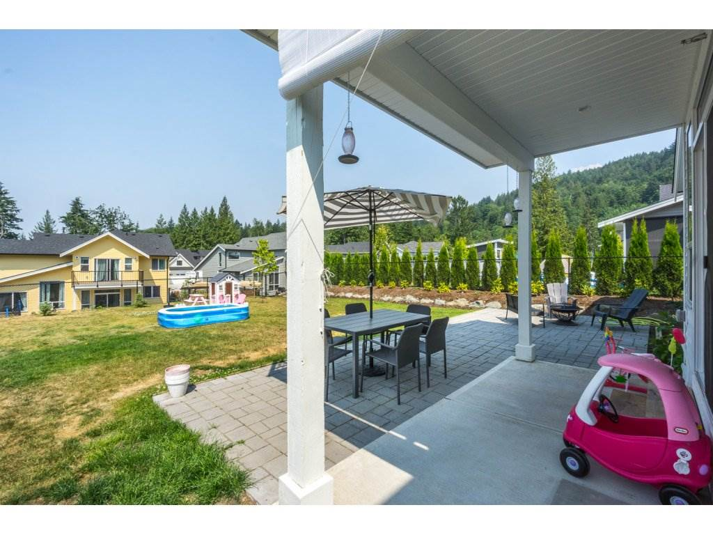 Detached at 50363 KENSINGTON DRIVE, Chilliwack, British Columbia. Image 20