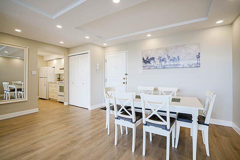 Condo Apartment at 905 3920 HASTINGS STREET, Unit 905, Burnaby North, British Columbia. Image 7