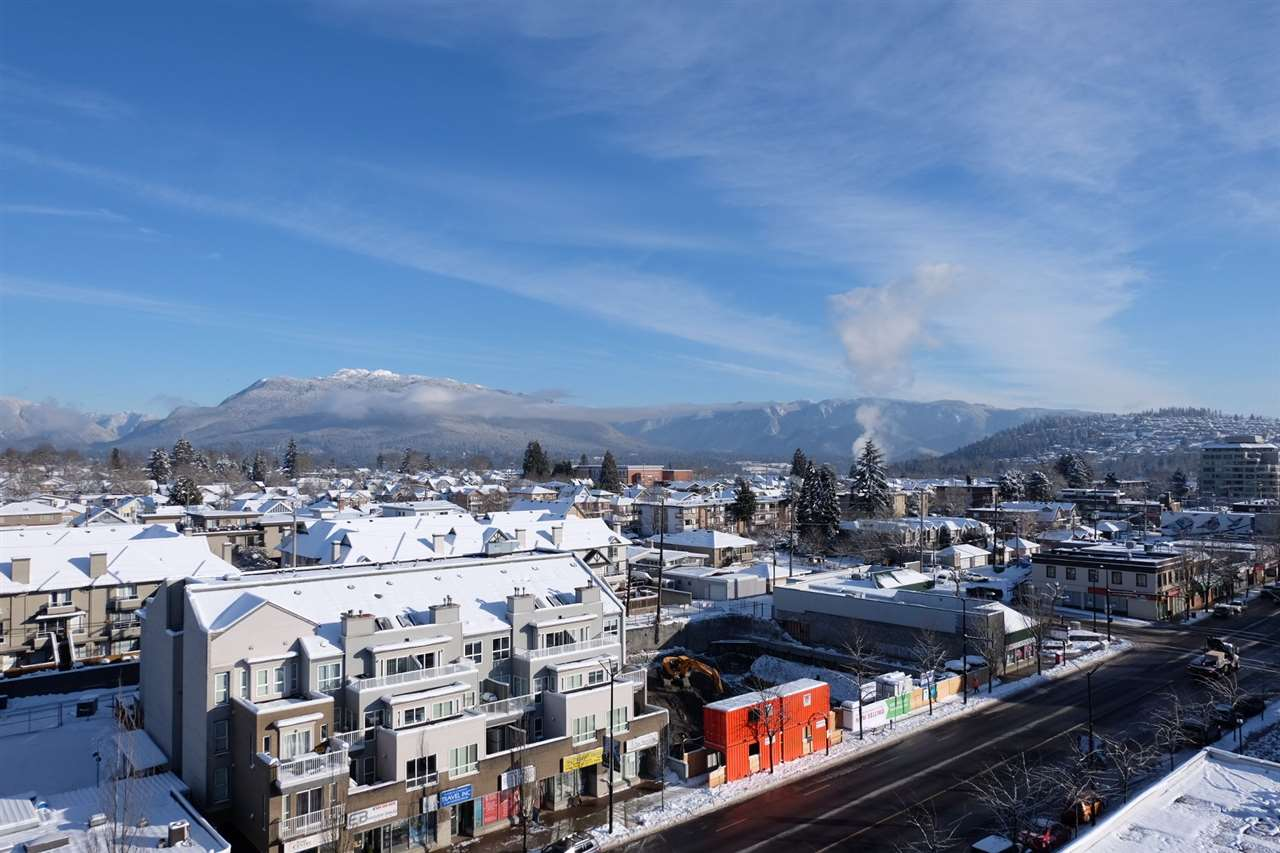 Condo Apartment at 905 3920 HASTINGS STREET, Unit 905, Burnaby North, British Columbia. Image 20