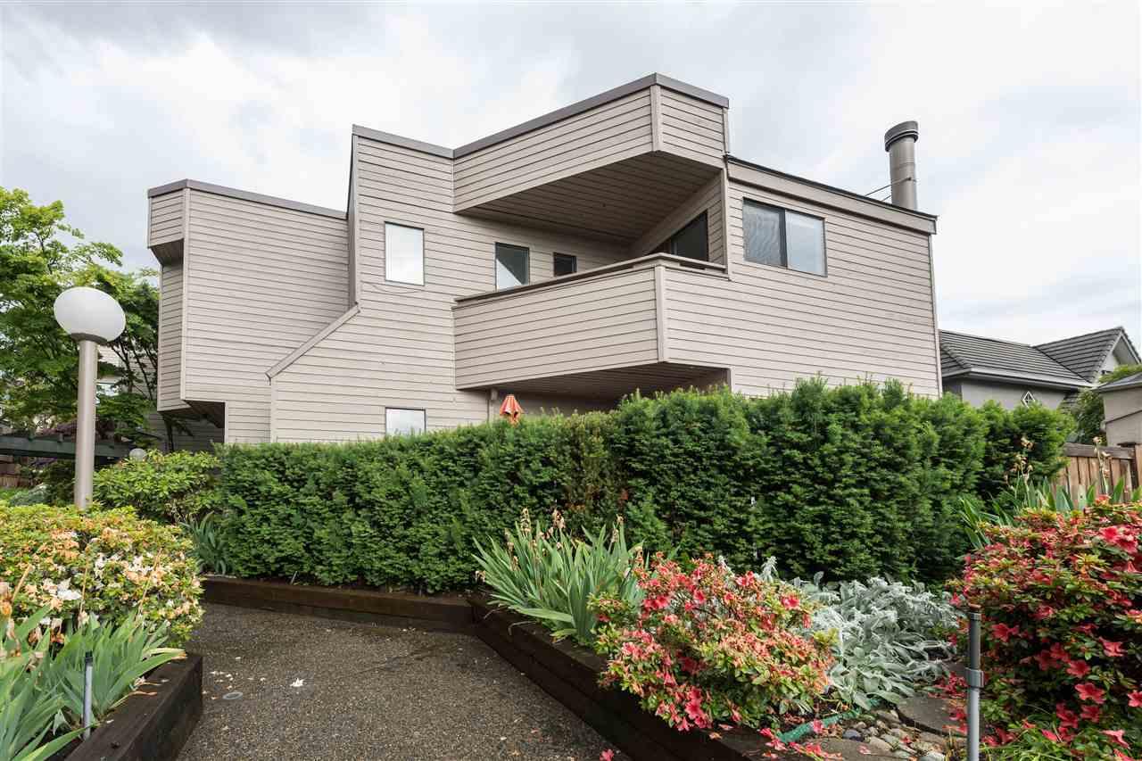 Townhouse at 6 1434 MAHON AVENUE, Unit 6, North Vancouver, British Columbia. Image 1