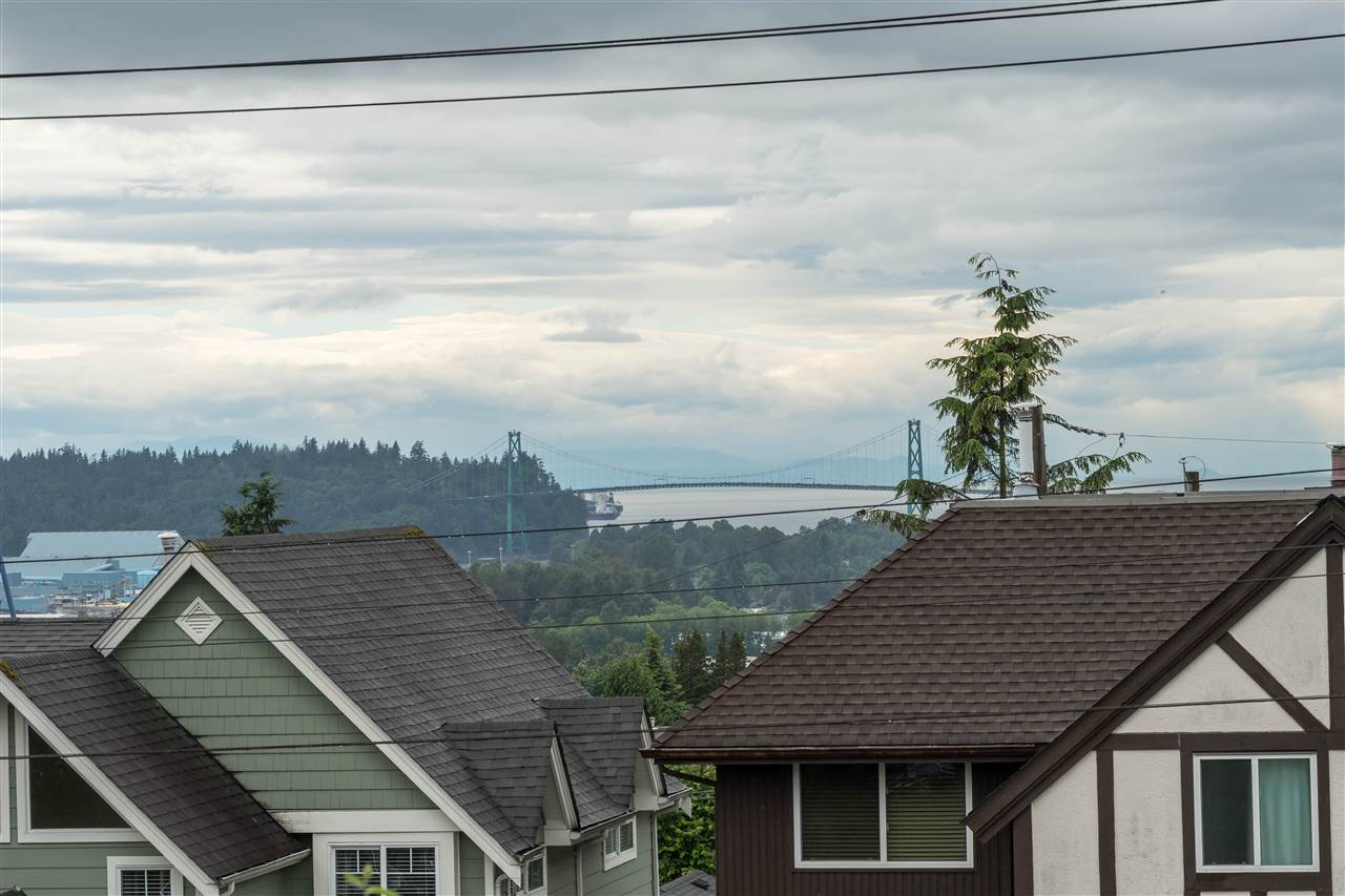 Townhouse at 6 1434 MAHON AVENUE, Unit 6, North Vancouver, British Columbia. Image 14