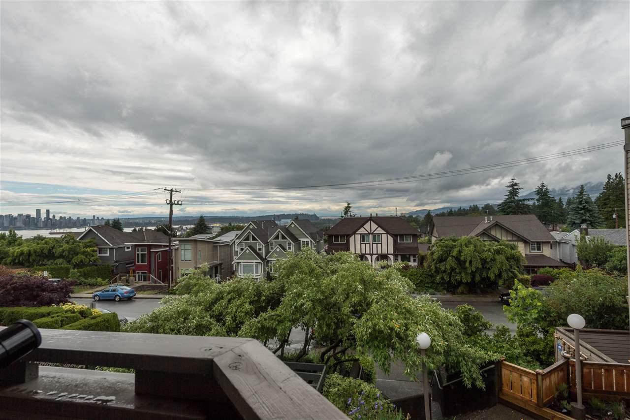 Townhouse at 6 1434 MAHON AVENUE, Unit 6, North Vancouver, British Columbia. Image 15