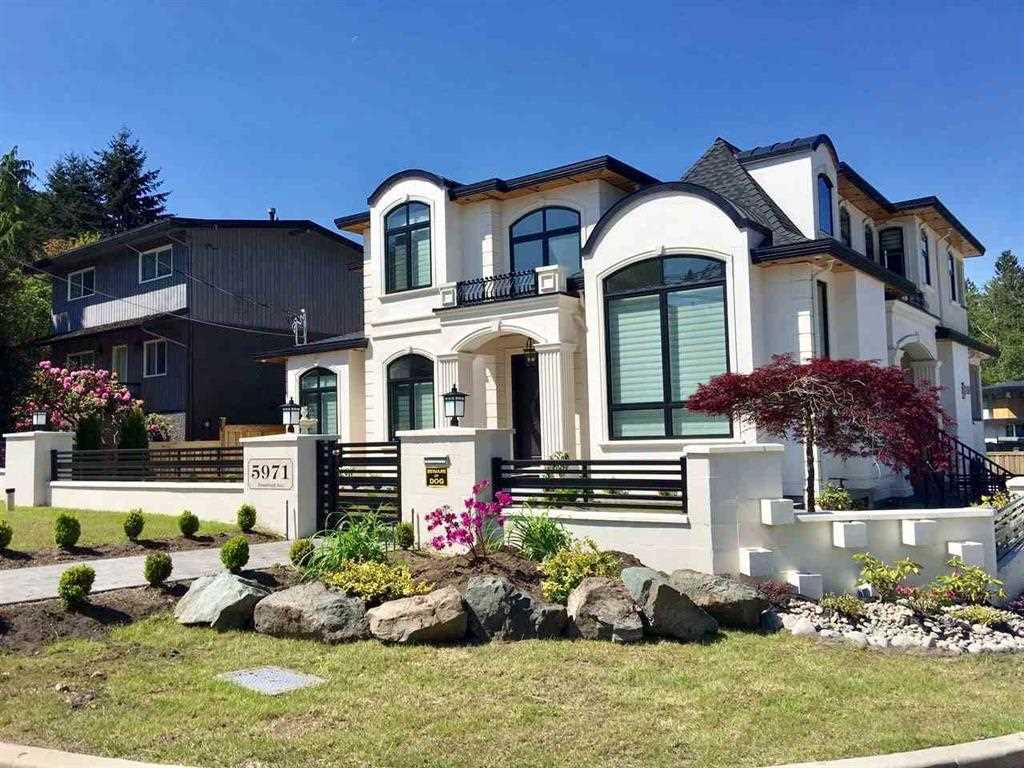 Detached at 5971 BRANTFORD AVENUE, Burnaby South, British Columbia. Image 1