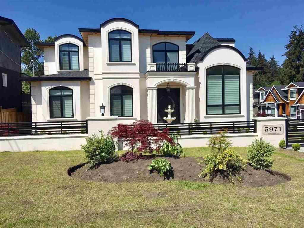Detached at 5971 BRANTFORD AVENUE, Burnaby South, British Columbia. Image 2