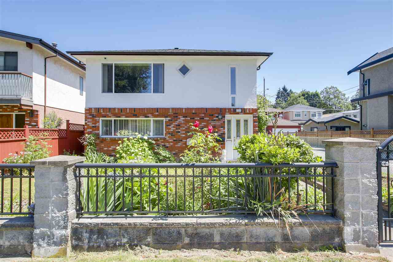 Detached at 5382 EARLES STREET, Vancouver East, British Columbia. Image 14