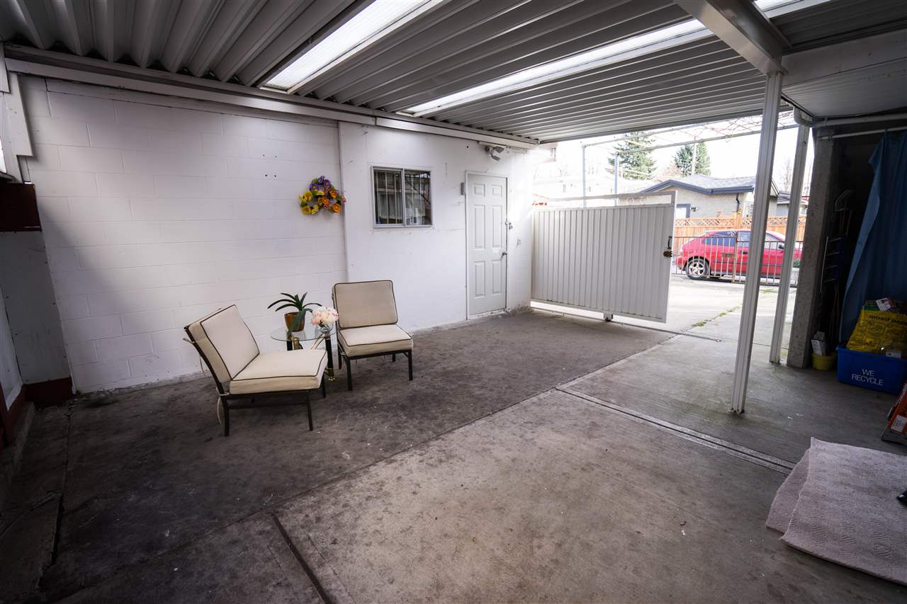 Detached at 5382 EARLES STREET, Vancouver East, British Columbia. Image 16