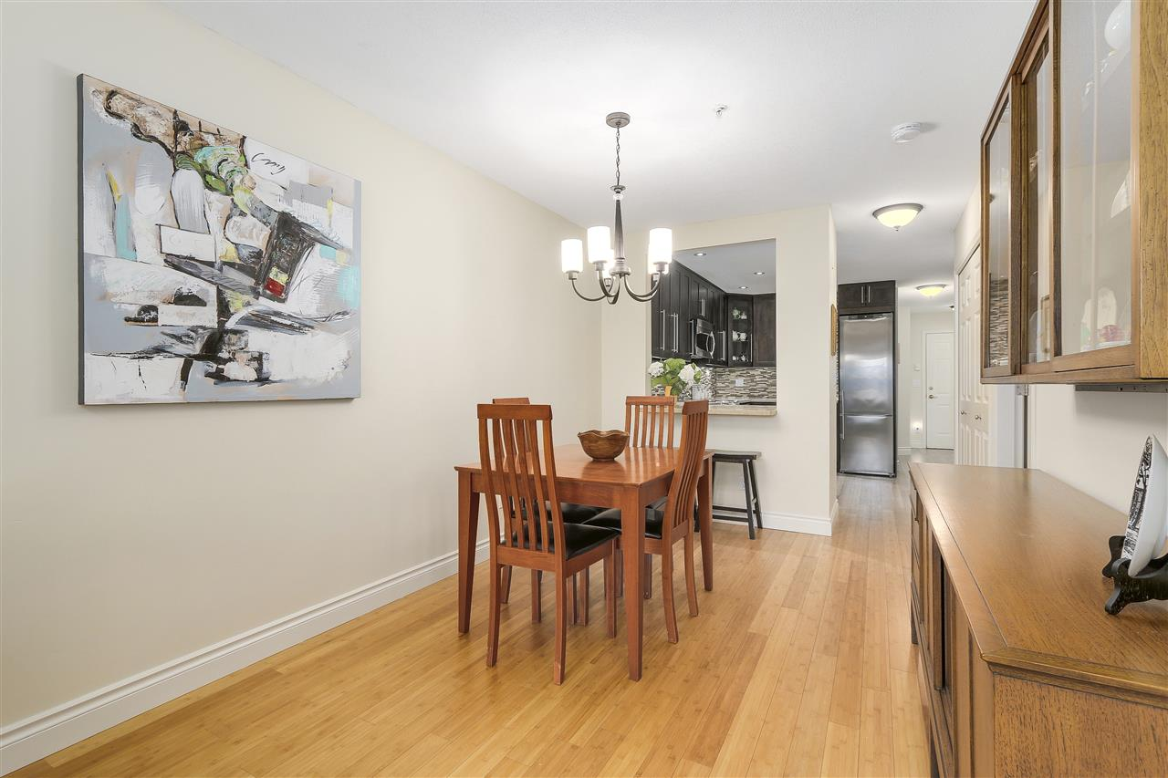 Condo Apartment at 213 5723 BALSAM STREET, Unit 213, Vancouver West, British Columbia. Image 3