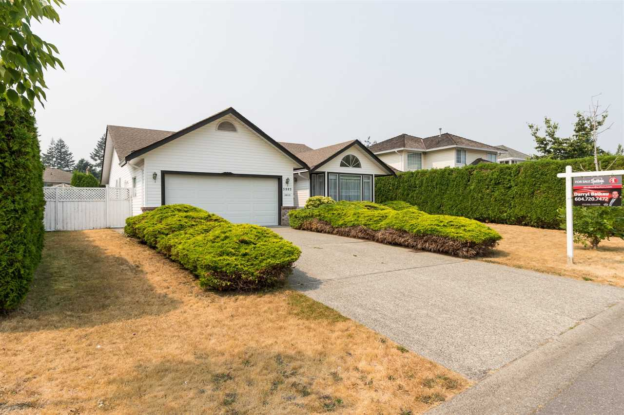Detached at 5885 133A STREET, Surrey, British Columbia. Image 1