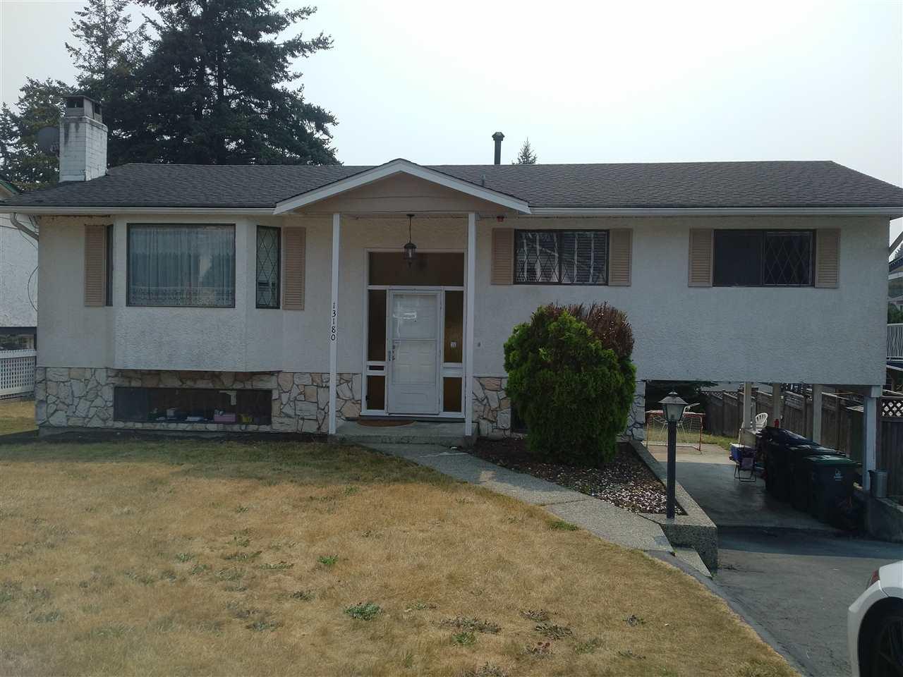 Detached at 13180 99 AVENUE, North Surrey, British Columbia. Image 1