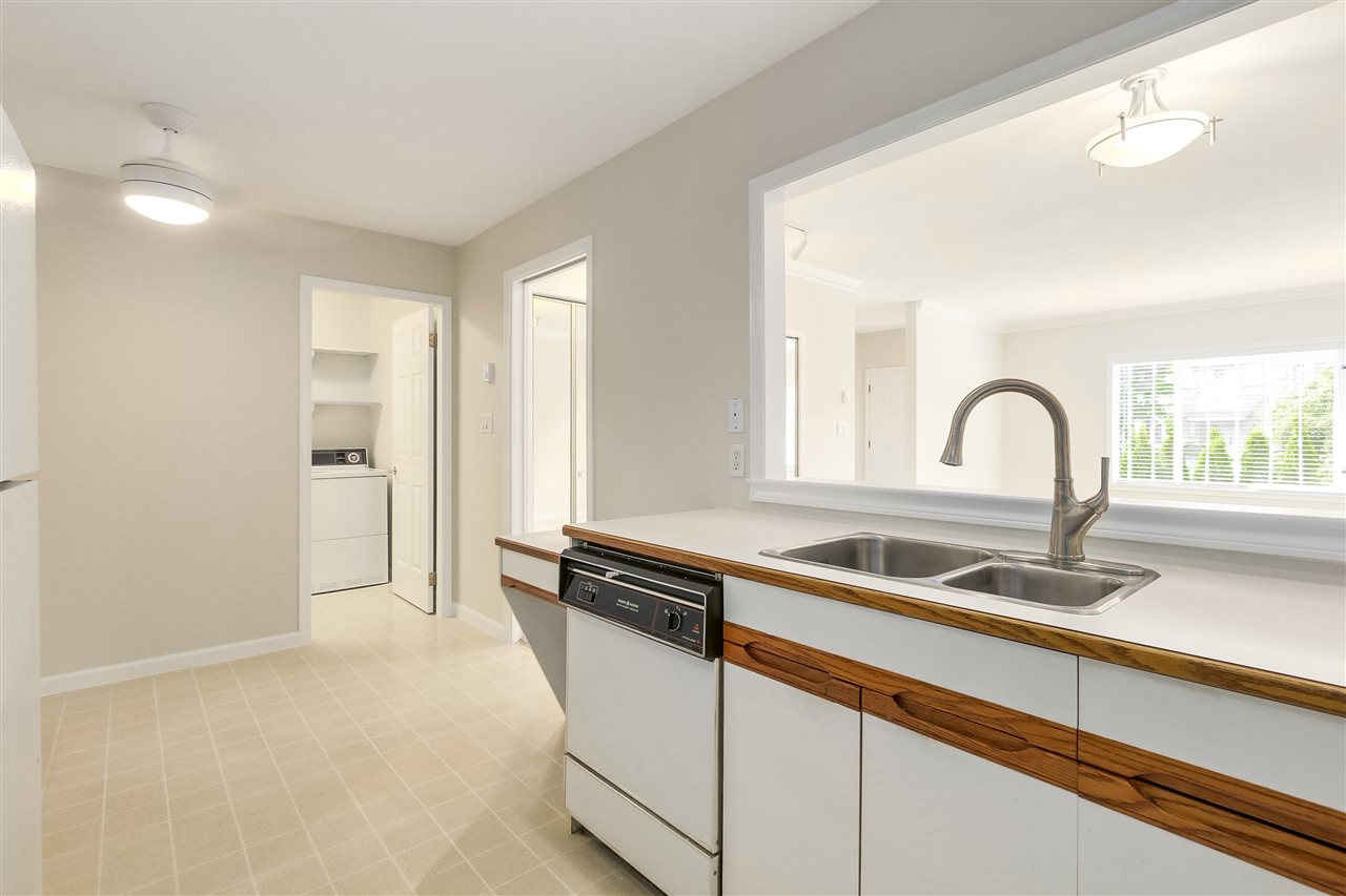 Townhouse at 102 250 E 11TH STREET, Unit 102, North Vancouver, British Columbia. Image 6