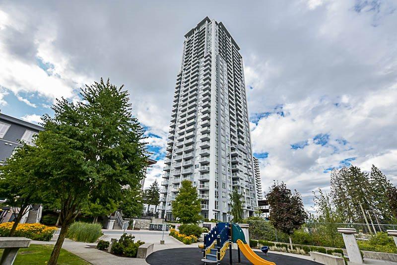 Condo Apartment at 2609 13325 102A AVENUE, Unit 2609, North Surrey, British Columbia. Image 1