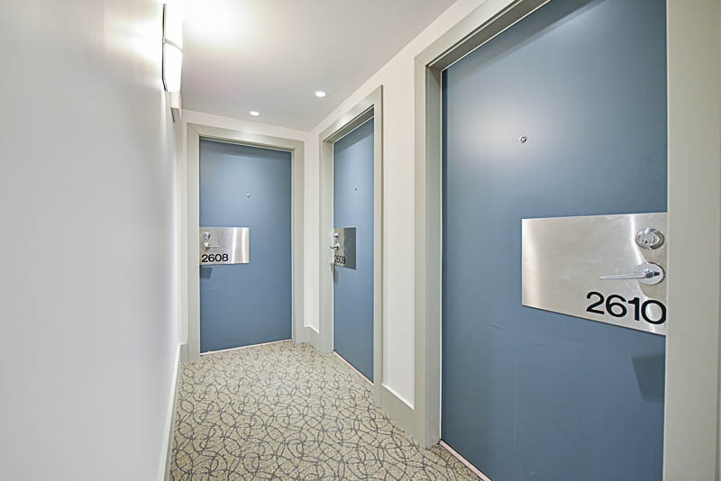 Condo Apartment at 2609 13325 102A AVENUE, Unit 2609, North Surrey, British Columbia. Image 3