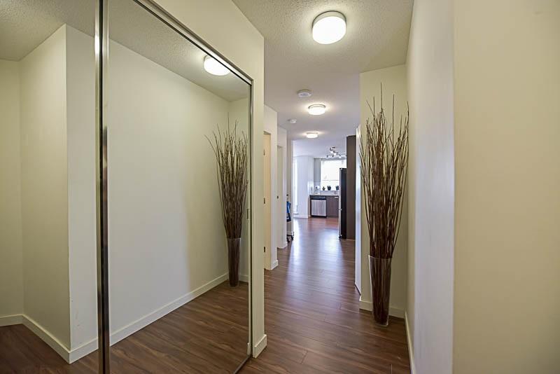 Condo Apartment at 2609 13325 102A AVENUE, Unit 2609, North Surrey, British Columbia. Image 4