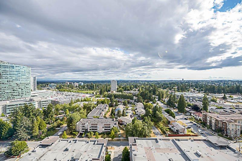 Condo Apartment at 2609 13325 102A AVENUE, Unit 2609, North Surrey, British Columbia. Image 13