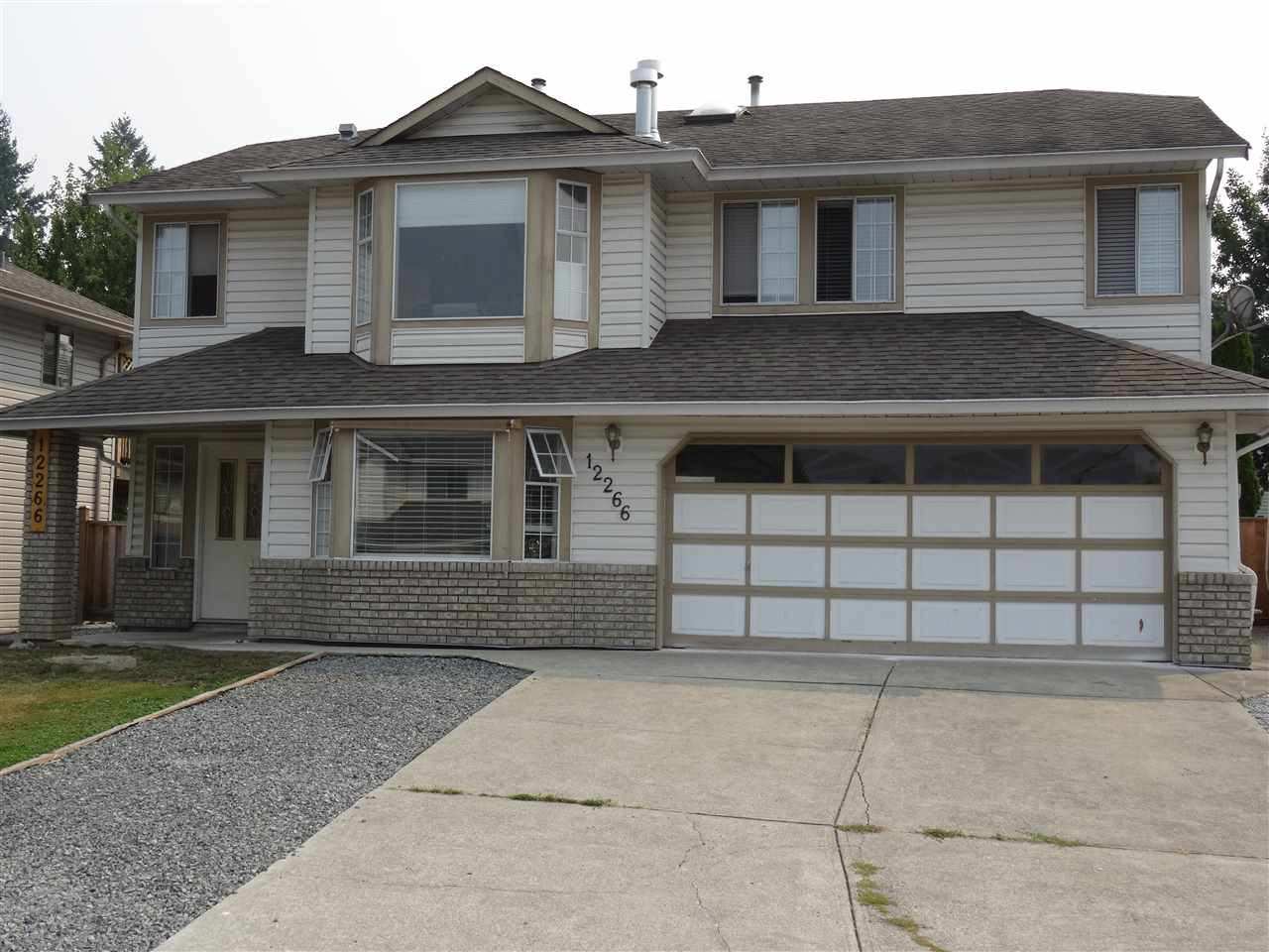 Detached at 12268 233A STREET, Maple Ridge, British Columbia. Image 1
