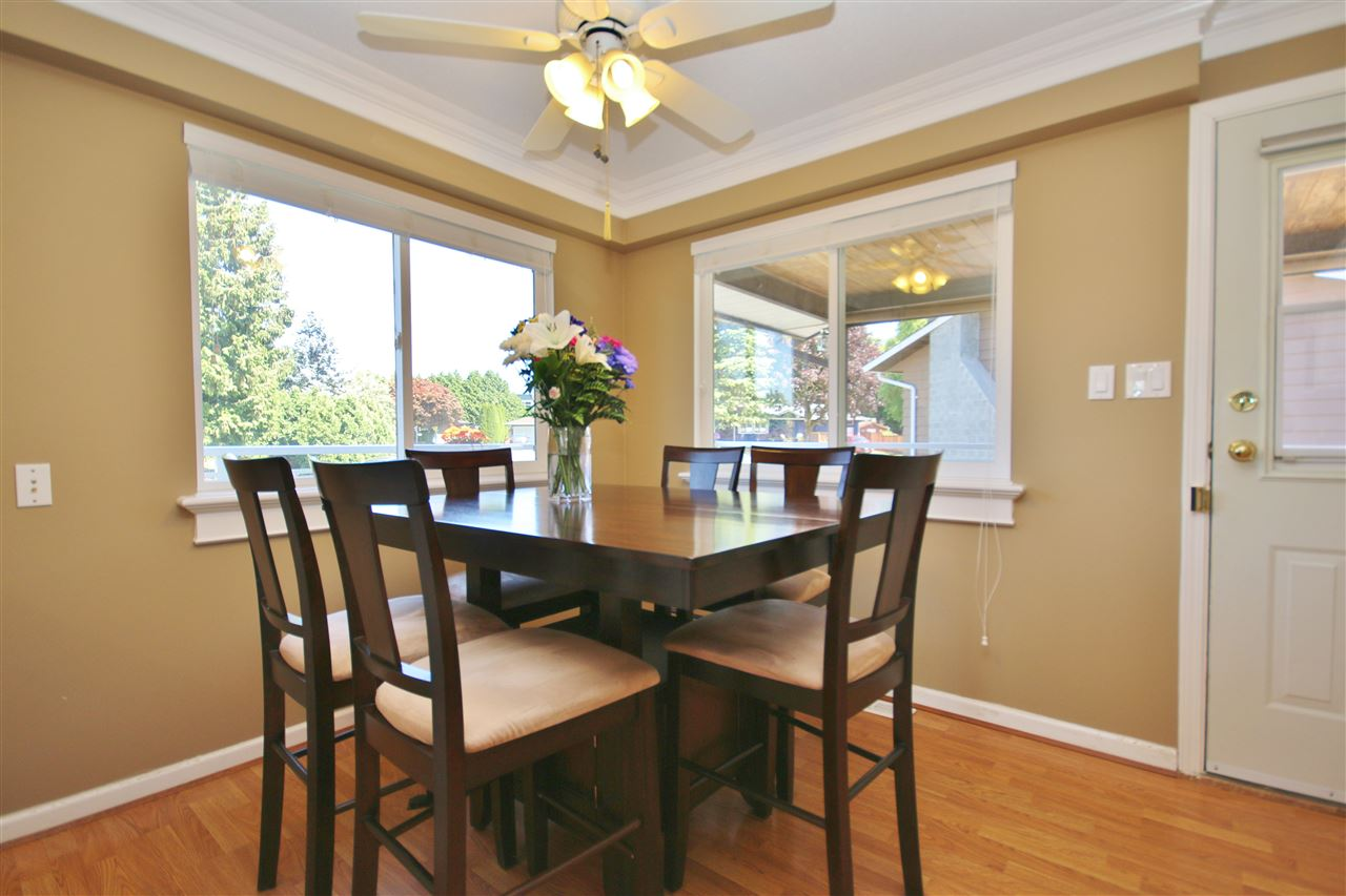 Detached at 8323 GREENHILL PLACE, N. Delta, British Columbia. Image 8