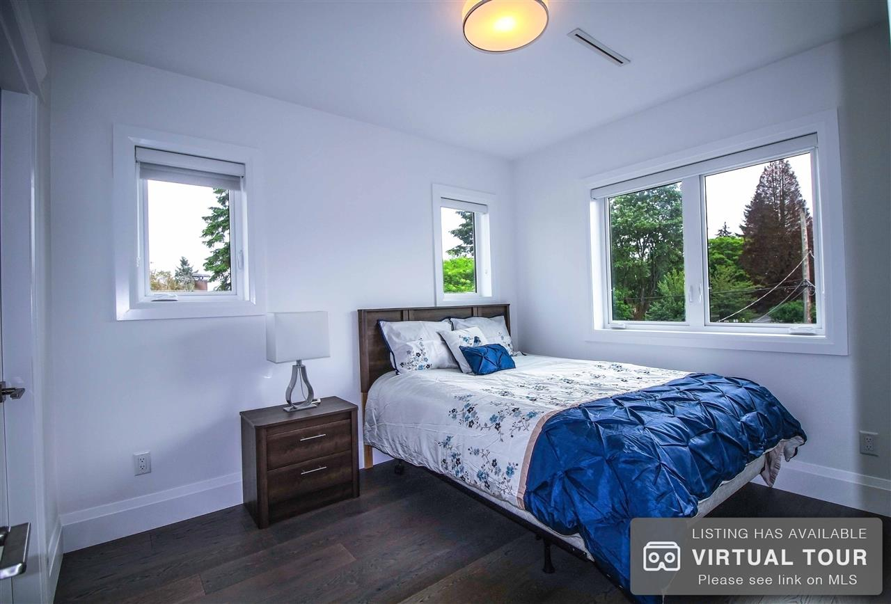 Detached at 3908 W 17TH AVENUE, Vancouver West, British Columbia. Image 2