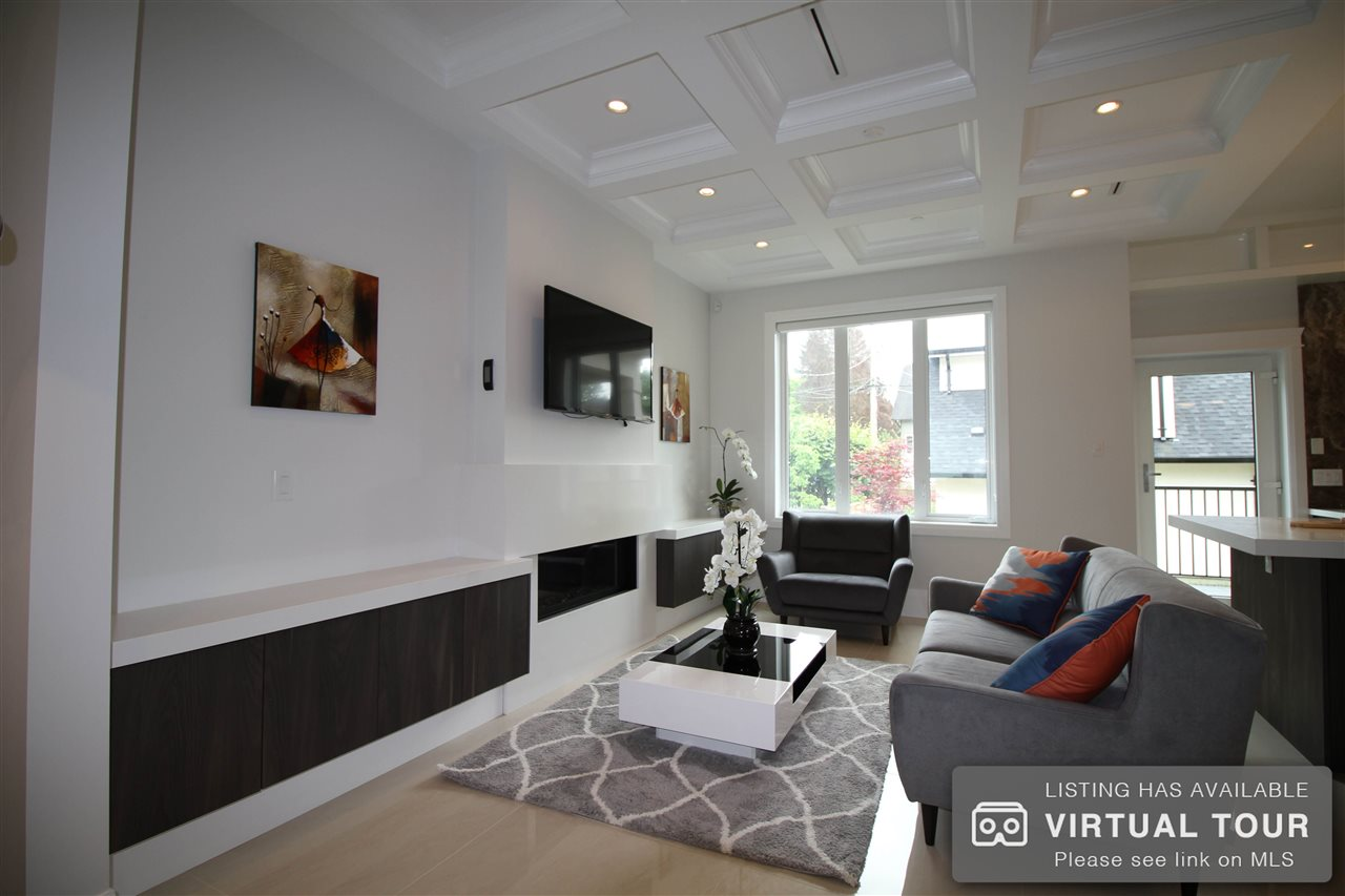 Detached at 3908 W 17TH AVENUE, Vancouver West, British Columbia. Image 6