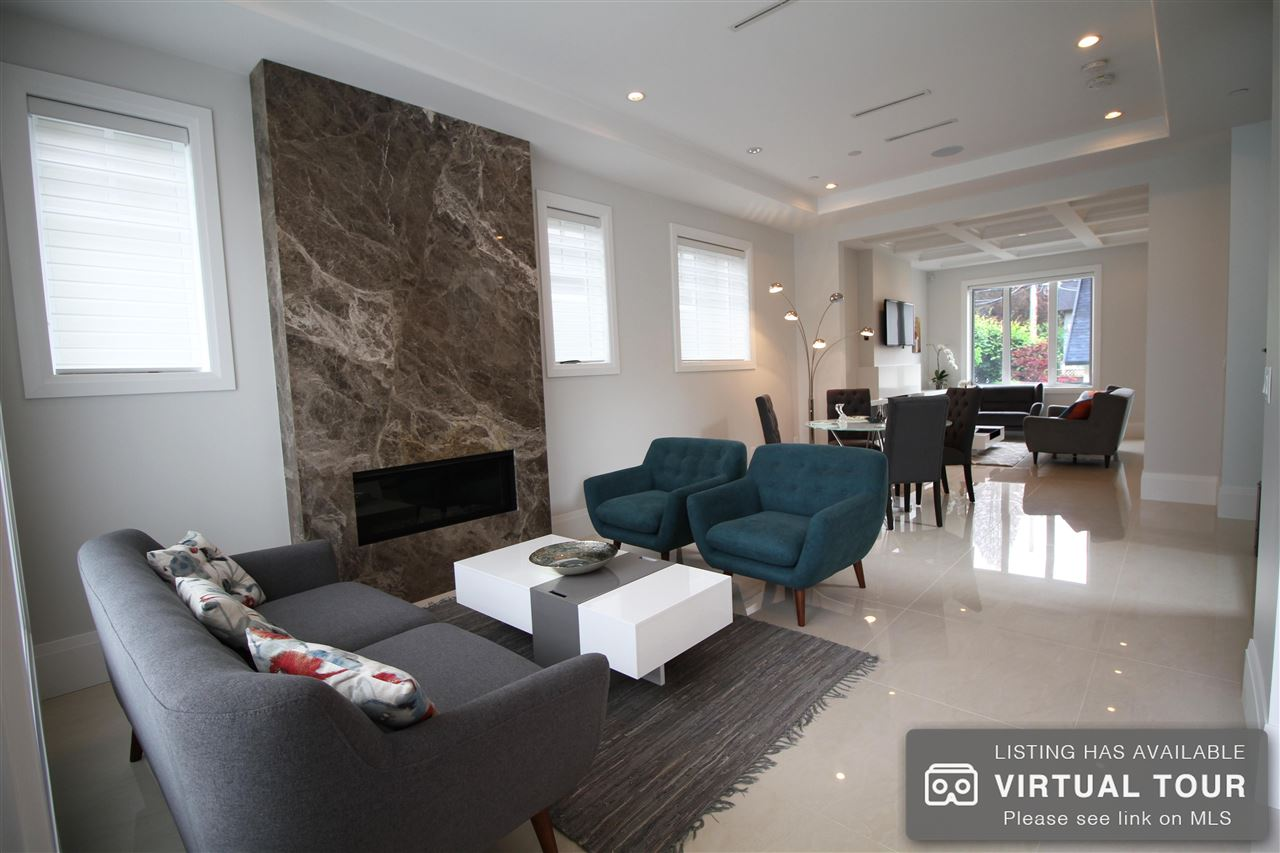 Detached at 3908 W 17TH AVENUE, Vancouver West, British Columbia. Image 7