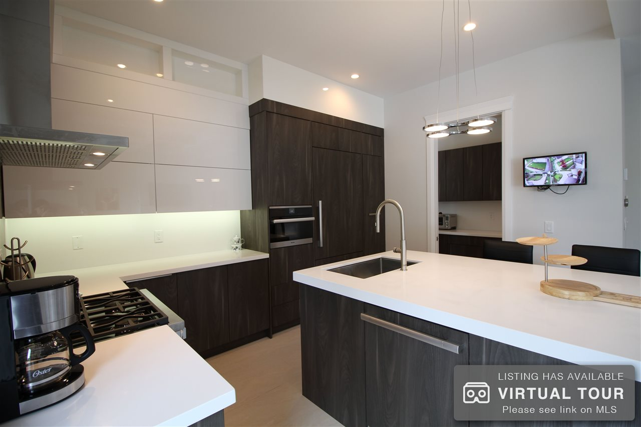 Detached at 3908 W 17TH AVENUE, Vancouver West, British Columbia. Image 8