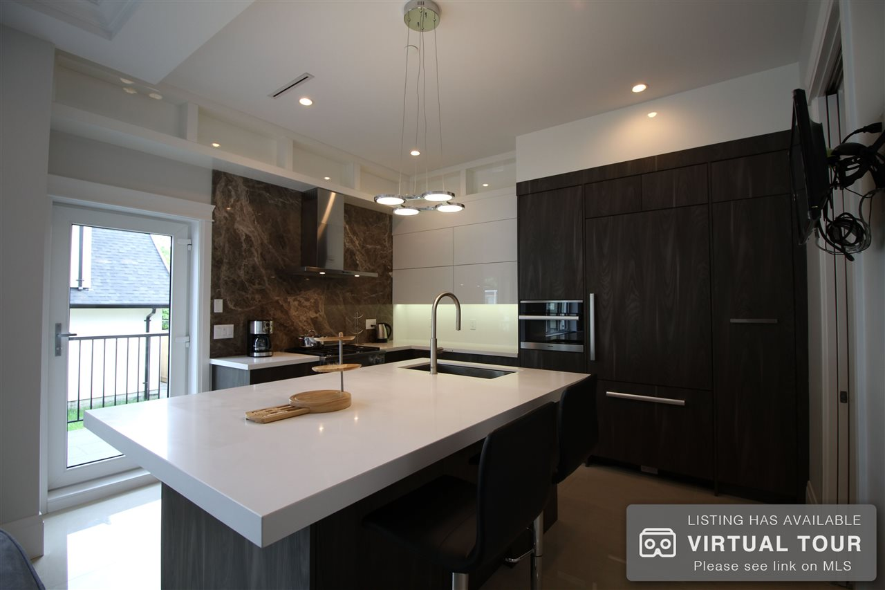 Detached at 3908 W 17TH AVENUE, Vancouver West, British Columbia. Image 9