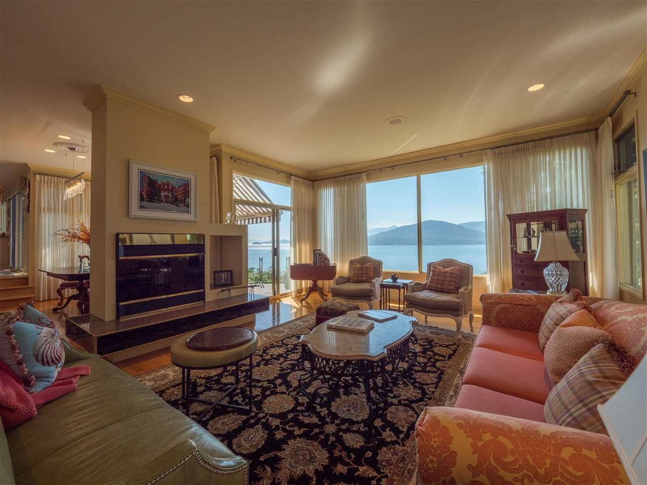 Detached at 70 PANORAMA ROAD, West Vancouver, British Columbia. Image 8