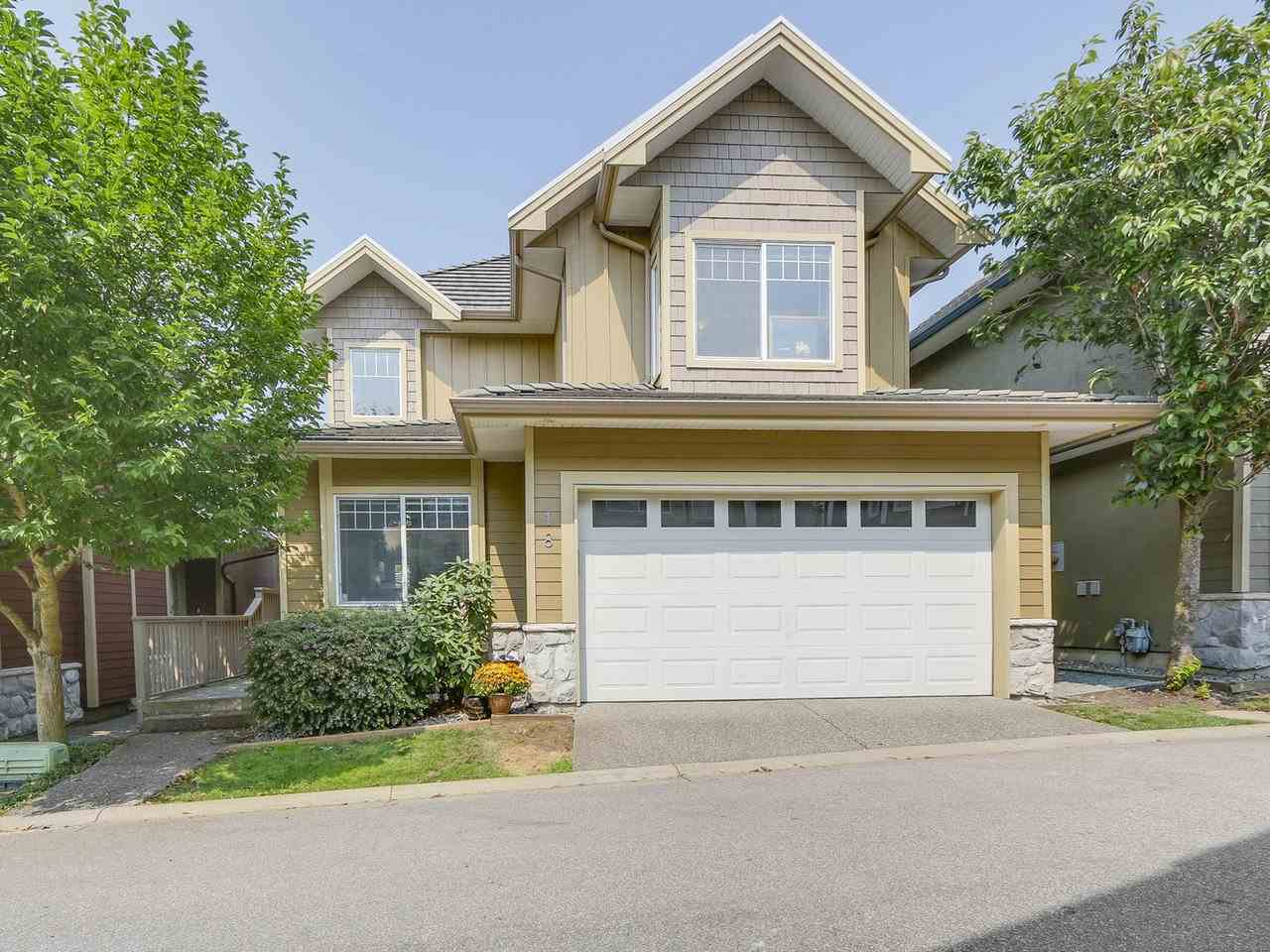 Detached at 18 3363 ROSEMARY HEIGHTS CRESCENT, Unit 18, South Surrey White Rock, British Columbia. Image 1