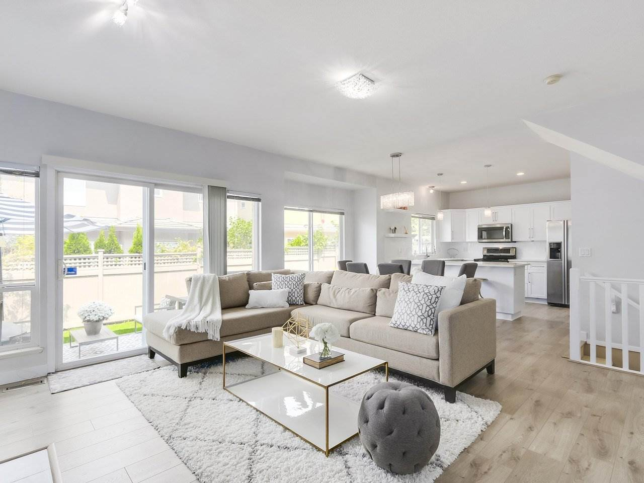 Detached at 18 3363 ROSEMARY HEIGHTS CRESCENT, Unit 18, South Surrey White Rock, British Columbia. Image 3