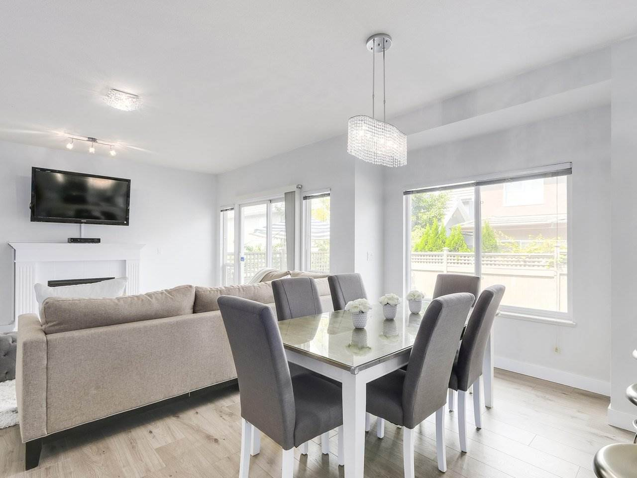 Detached at 18 3363 ROSEMARY HEIGHTS CRESCENT, Unit 18, South Surrey White Rock, British Columbia. Image 5