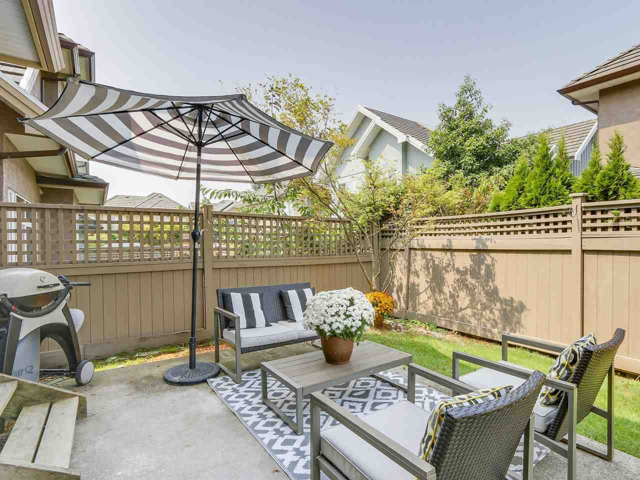 Detached at 18 3363 ROSEMARY HEIGHTS CRESCENT, Unit 18, South Surrey White Rock, British Columbia. Image 19