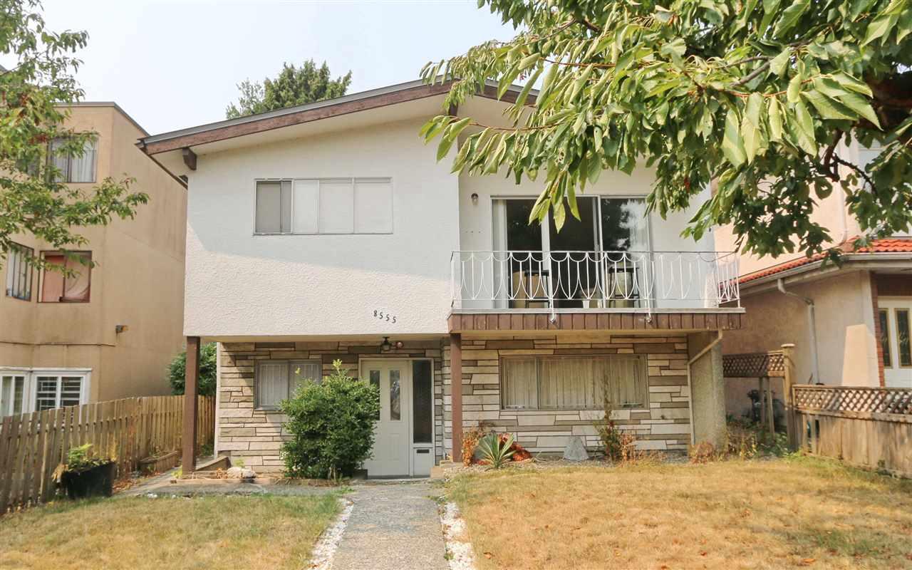 Detached at 8555 FREMLIN STREET, Vancouver West, British Columbia. Image 1