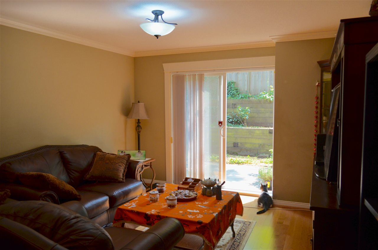 Townhouse at 9 6481 ELGIN AVENUE, Unit 9, Burnaby South, British Columbia. Image 1