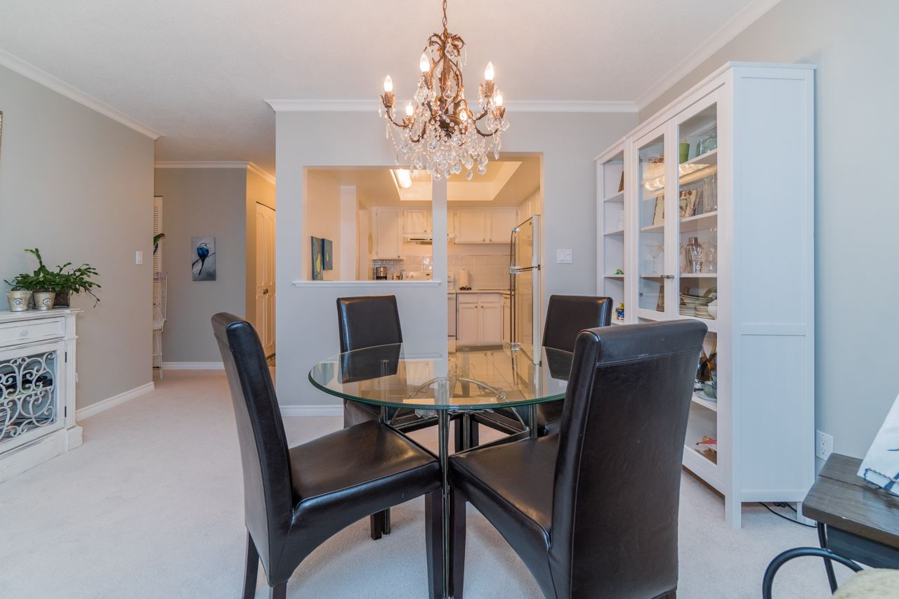 Condo Apartment at 203 1371 FOSTER STREET, Unit 203, South Surrey White Rock, British Columbia. Image 6