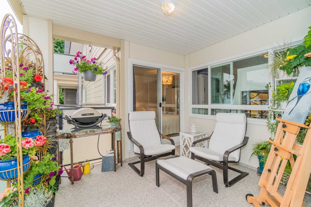Condo Apartment at 203 1371 FOSTER STREET, Unit 203, South Surrey White Rock, British Columbia. Image 7