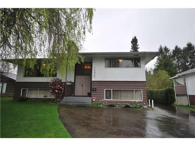 Detached at 10937 132A STREET, North Surrey, British Columbia. Image 1