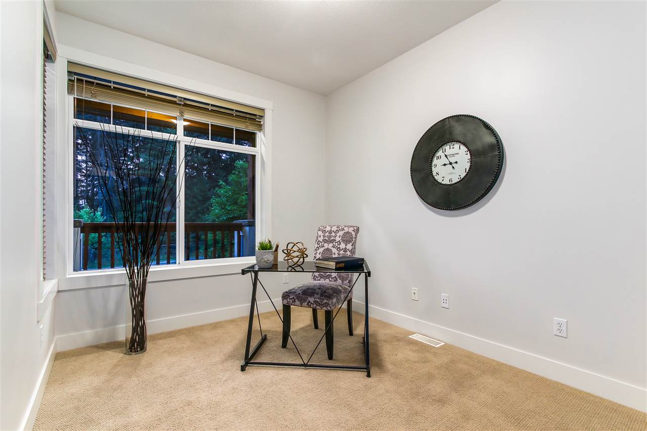 Detached at 1827 PARKWAY BOULEVARD, Coquitlam, British Columbia. Image 8