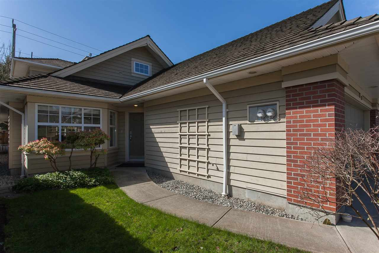 Townhouse at 113 15500 ROSEMARY HEIGHTS CRESCENT, Unit 113, South Surrey White Rock, British Columbia. Image 2