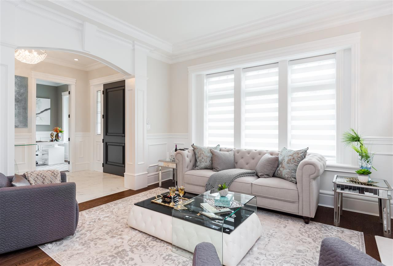 Detached at 1582 W 58TH AVENUE, Vancouver West, British Columbia. Image 2