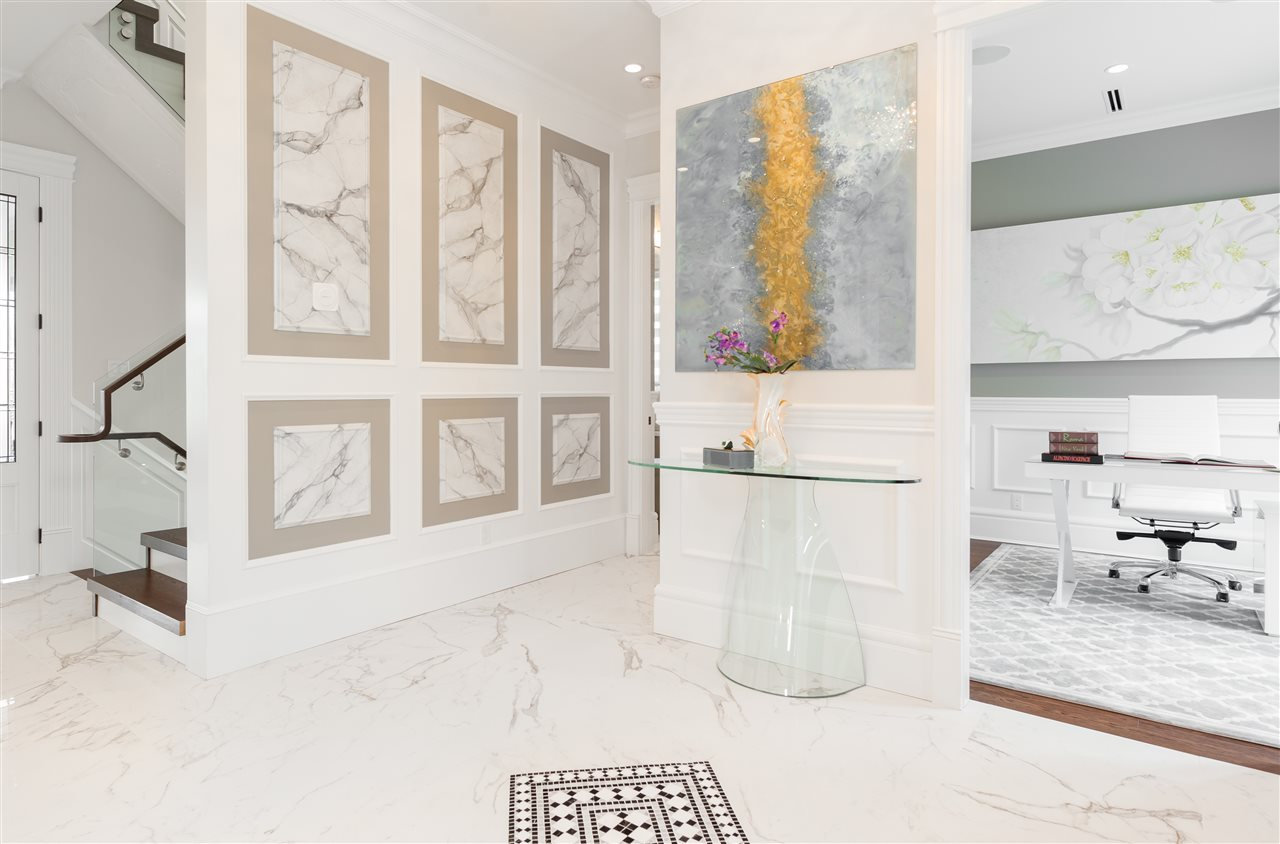 Detached at 1582 W 58TH AVENUE, Vancouver West, British Columbia. Image 3