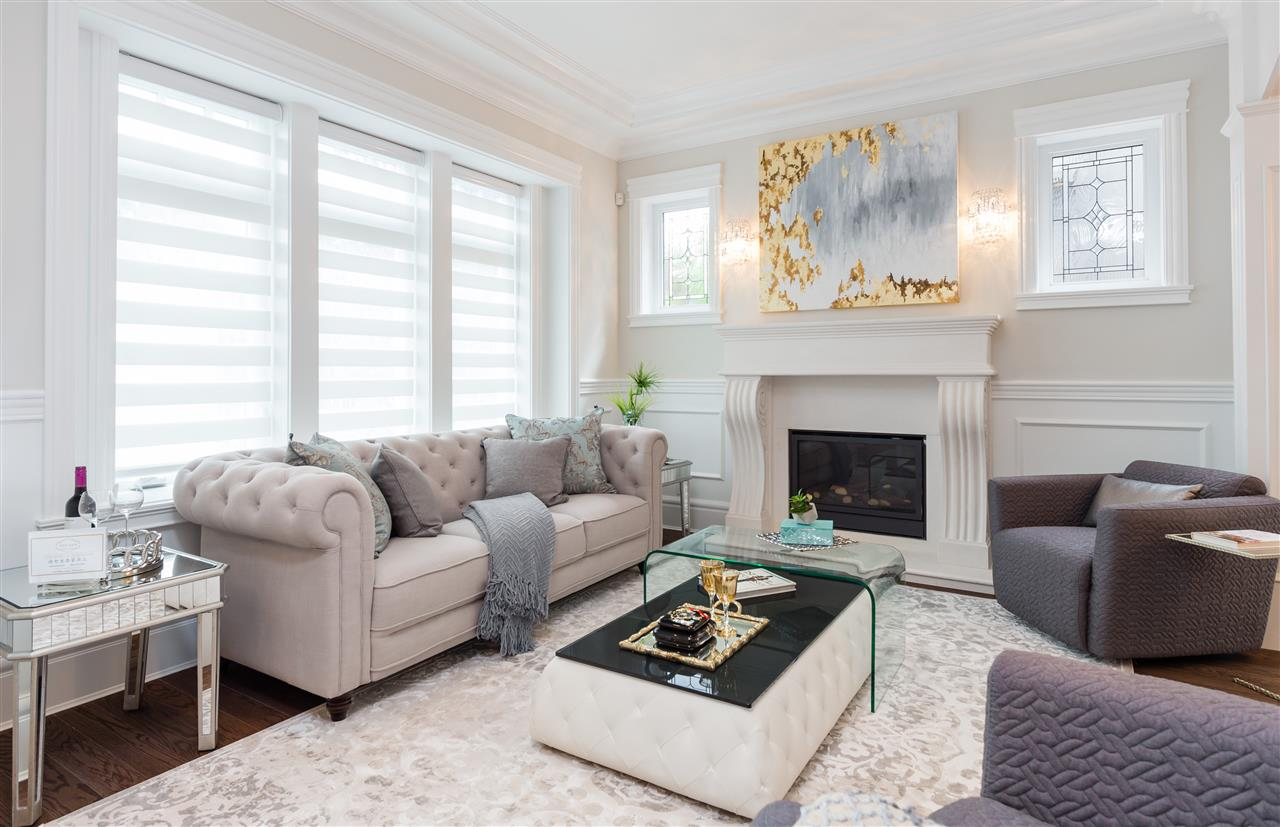 Detached at 1582 W 58TH AVENUE, Vancouver West, British Columbia. Image 4