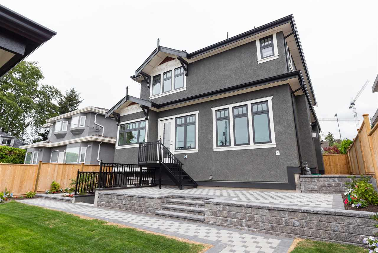 Detached at 1582 W 58TH AVENUE, Vancouver West, British Columbia. Image 15