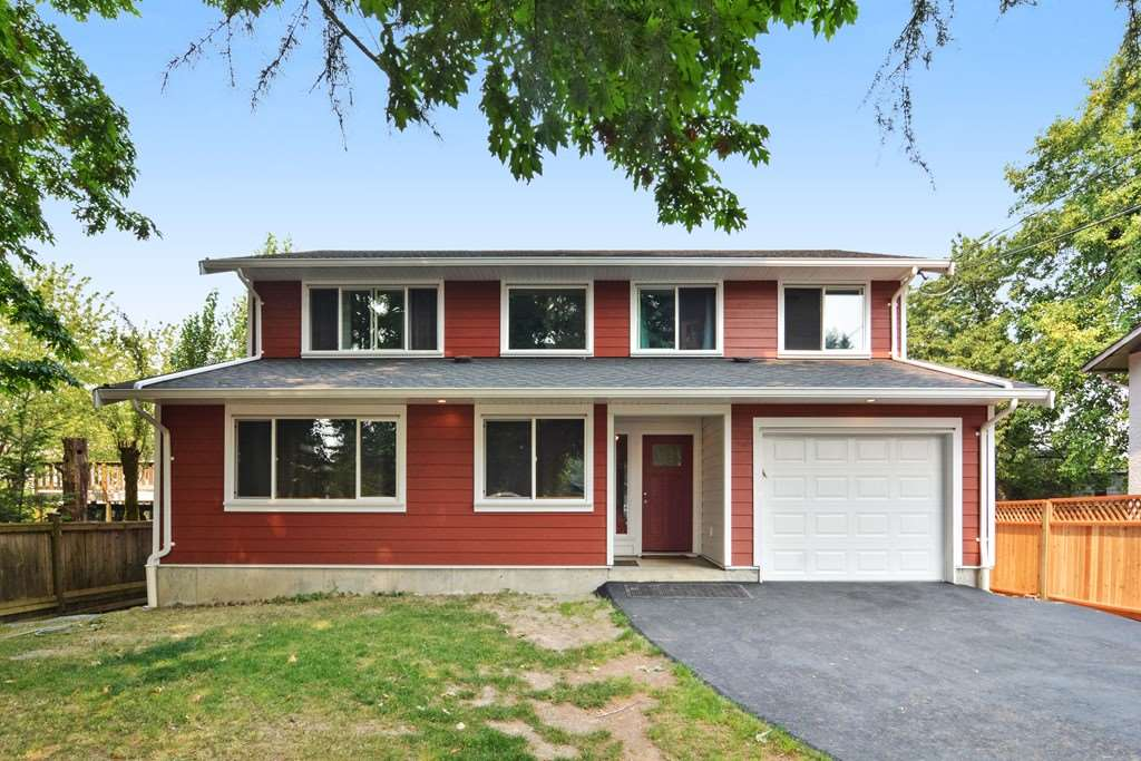 Detached at 10201 MICHEL PLACE, North Surrey, British Columbia. Image 2