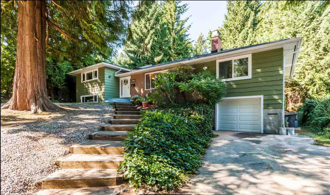 Detached at 2963 SPURAWAY AVENUE, Coquitlam, British Columbia. Image 1