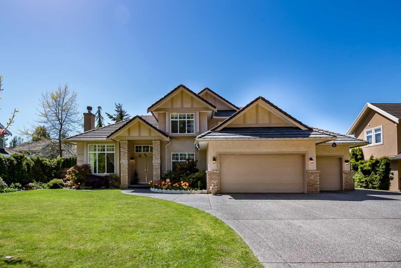 Detached at 2091 140 STREET, South Surrey White Rock, British Columbia. Image 1